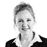 Andrea van der Westhuizen